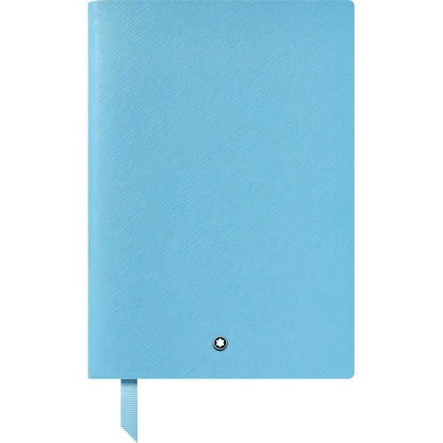 schreibkultur-montblanc-119492 - Notebook #146, Chinese Blue_1903244