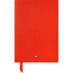 schreibkultur-montblanc-124019 - Notebook #146 Modena Red_1903431