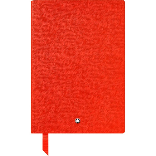 schreibkultur-montblanc-124019 - Notebook #146 Modena Red_1903431