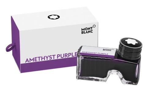 schreibkultur-montblanc-124488-ink bottle-60-ml-amethyst purple