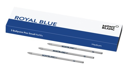 Montblanc Small Refills