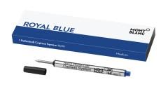 Montblanc Capless Rollerminen M royal blau