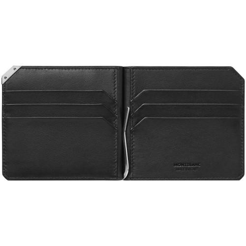 schreibkultur-montblanc-124092 - Wallet 6cc Money Clip Large