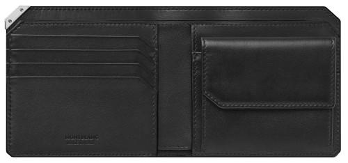 schreibkultur-montblanc-124094 - Wallet 4cc with Coin Case_1837457