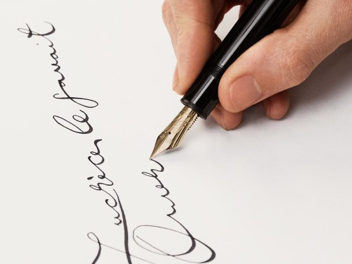 schreibkultur-montblanc-calligraphy-fpblack-schrift
