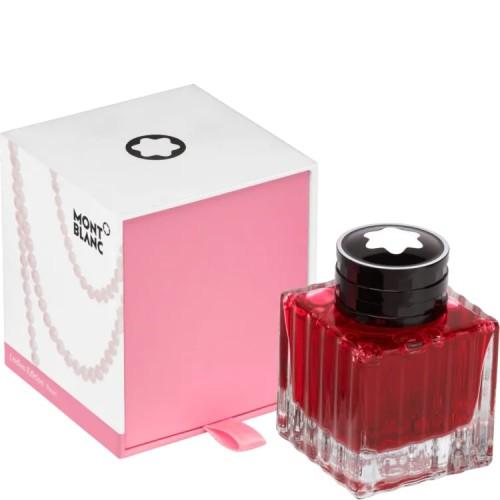 Montblanc Tinte rosa