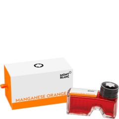 Montblanc Tinte orange