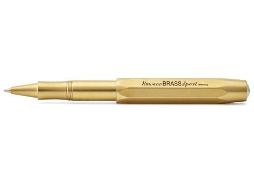 Kaweco Sport Brass Roller