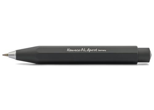 Kaweco AL Sport Druckstift 0.7mm schwarz