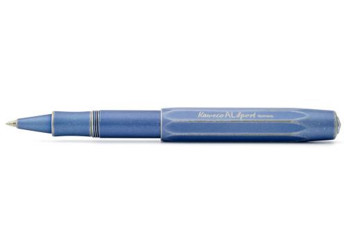 Kaweco Sport AL Roller stonewashed blau