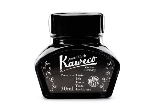 Kaweco Tinte schwarz