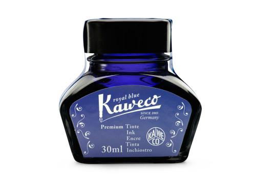 Kaweco Tinte blau