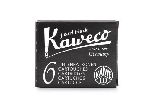 Kaweco Tintenpatronen schwarz