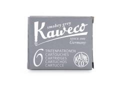 Kaweco Tintenpatronen grau