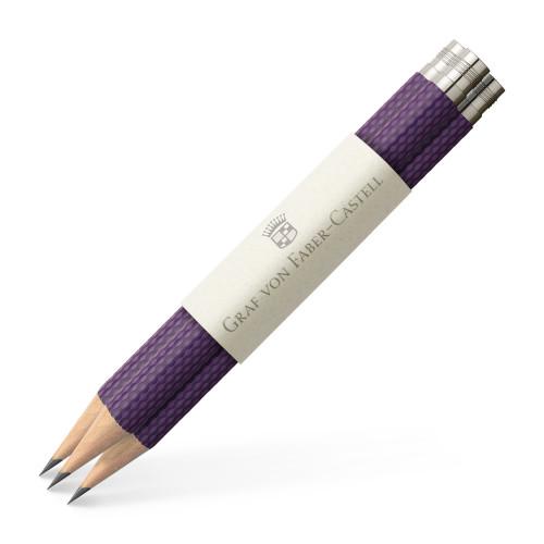 Graf von Faber-Castell perfekte Bleistifte violet