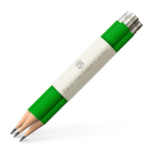 Graf von Faber-Castell perfekte Bleistifte viper green