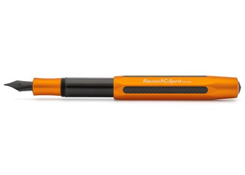 Kaweco AC Sport Füllhalter orange