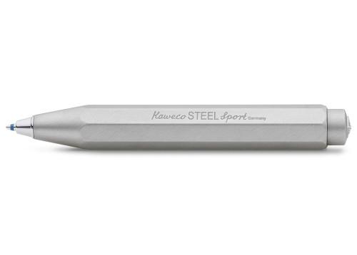 Kaweco Steel Sport Kugelschreiber