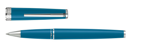 Montblanc PIX Rollerball petrol blue