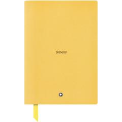 Wochenkalender Nr.146 18 Monate 20-21 gelb