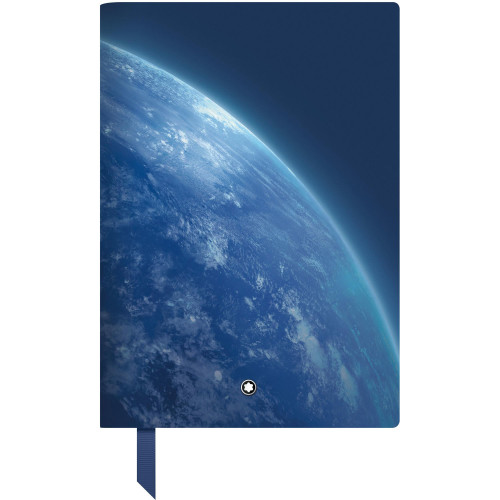 Notebook 146 StarWalker Blue Planet