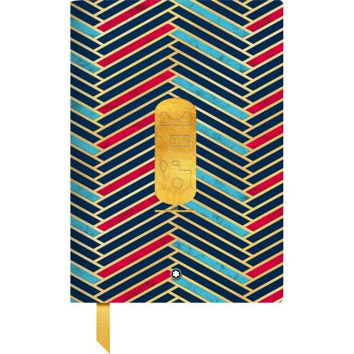 Notebook 146 Heritage Egyptomania
