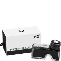 Montblanc Tinte Mystery Black