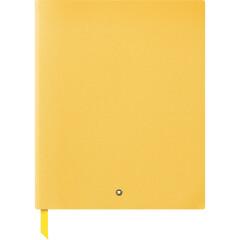 Sketchbook 149 yellow