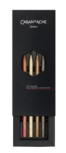 Caran d'Ache les crayons de la maison edition 7