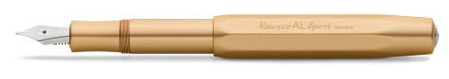 Kaweco Gold Edition Fuellhalter