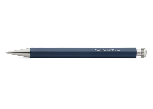 Kaweco Special Blue Edition Kugelschreiber