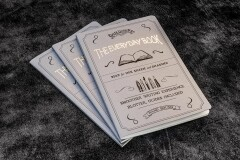 The Everyday Book A5 3er Set
