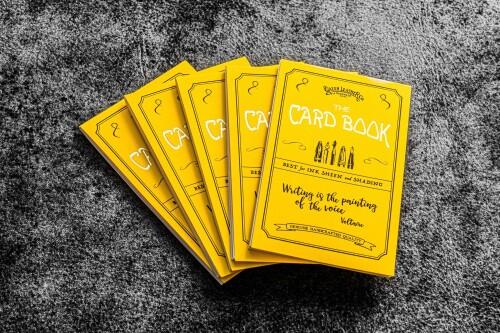 The Everyday Book B7 5er Set