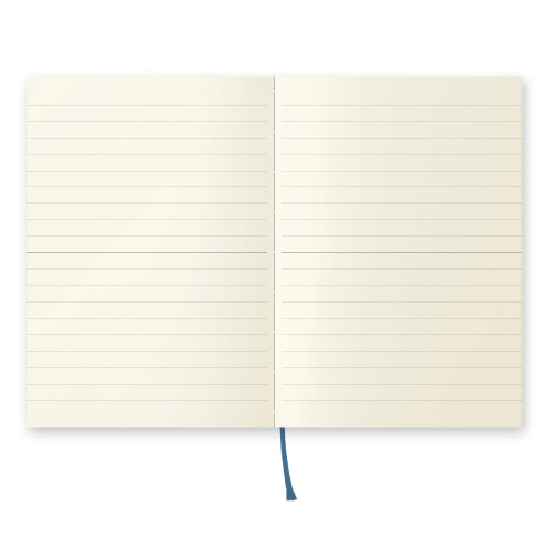 MD Paper Notizbuch A6 liniert