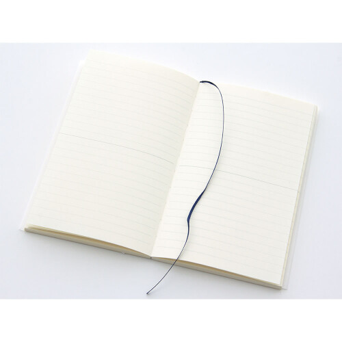 MD Paper Notizbuch B6 slim liniert
