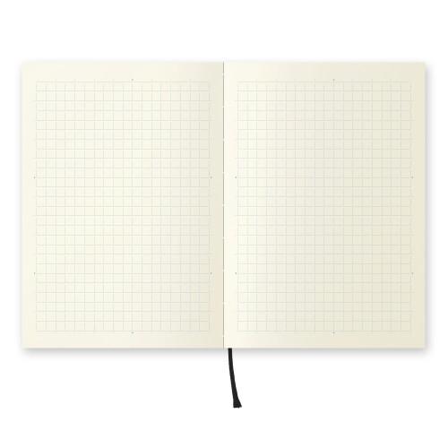 MD Paper Notizbuch A6 kariert