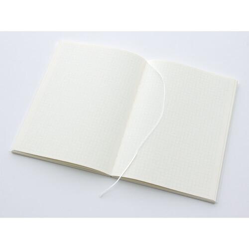 MD Paper Notizbuch A5 kariert