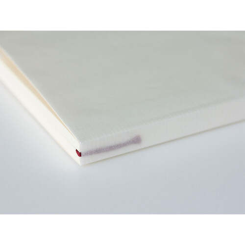 MD PAPER Notizbuch A4 blanco