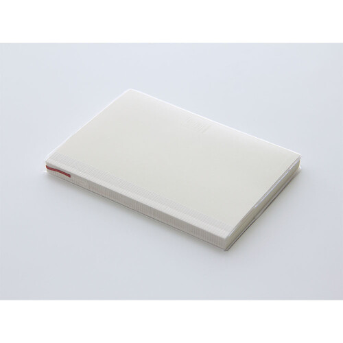 MD Notebook Clear Cover