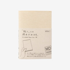MD Paper Notebook Papiereinband A6
