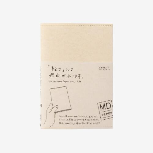 MD Paper Notebook Papiereinband A6