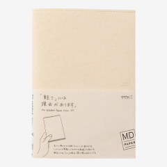MD Paper Notebook Papiereinband A5
