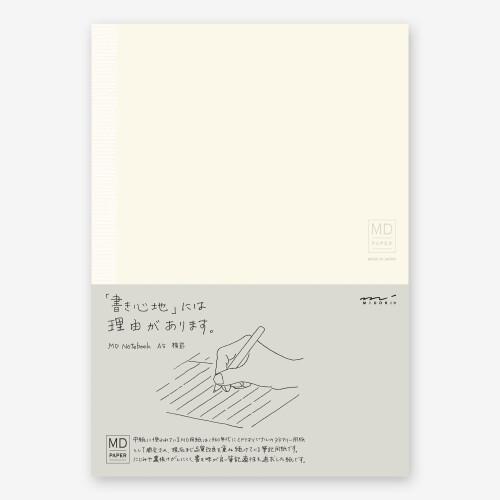 MD Paper Notizbuch A5 liniert