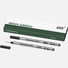 Montblanc Rollerminen irish green