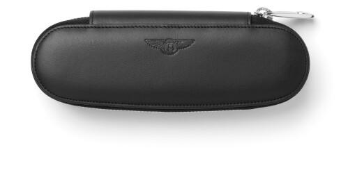 GvFC Bentley RV Etui 2er schwarz