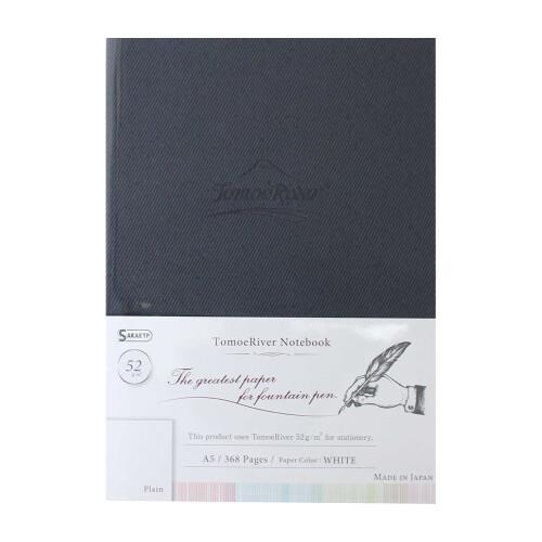 Tomoe River Notebook A5
