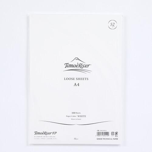Tomoe River Schreibpapier A4
