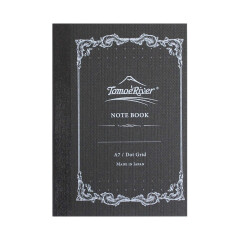 Tomoe River Note Book A7