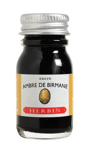 Herbin Tinte Flacon 10ml