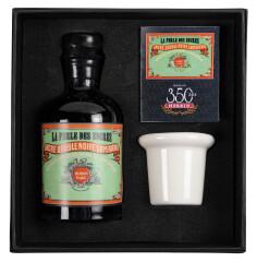 Herbin Jubi-Box schwarz